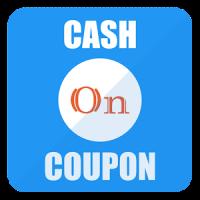 Cash On Coupon -Extra Cashback