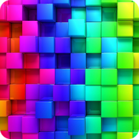 The Matrix of colors