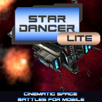 Space War Game Star Dancer Lte