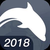 Dolphin Zero 사생활 보호 브라우저