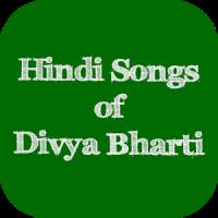 Hindi Songs of Divya Bharti