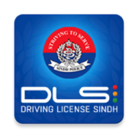 Sindh Driving License App