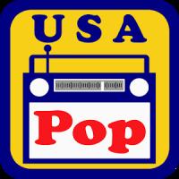 USA Pop Radio Stations