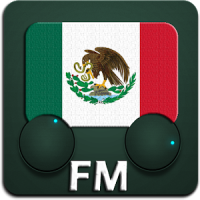 Mexico Radios FM/AM/Webradio