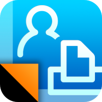 PageScope MyPrint Manager Port