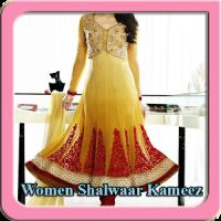Women Shalwaar Kameez Ideas