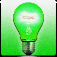 Hydroponics Green Screen Light