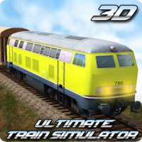 Ultimate Train Simulator