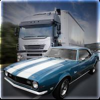 Traffic Racer 3D 2018