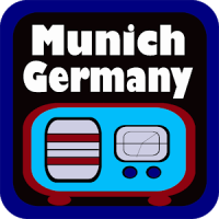Munich Germany FM Radio