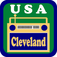 USA Cleveland Radio Stations