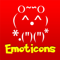 Cool Text Emoticons