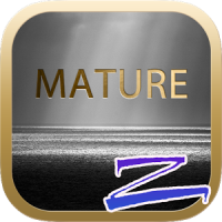 Mature Theme - ZERO Launcher
