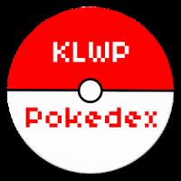 KLWP Pokedex Theme