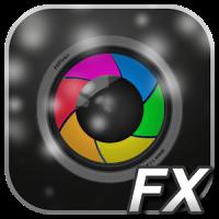 Camera ZOOM FX Xmas Buddies
