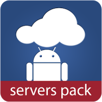 Servers Ultimate Pack B