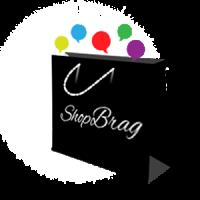 ShopBrag App