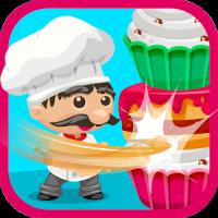 Chef Timber World Master