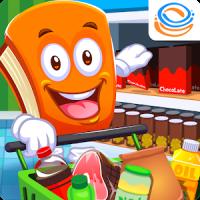 Marbel Supermarket Kids Games