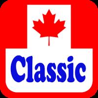 Canada Classic Radio Stations