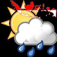 Weather Indonesia