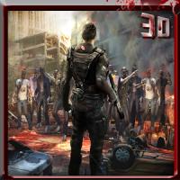 City Hunter 3D Zombie Killer