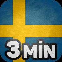 Learn Swedish in 3 Minutes