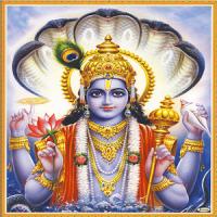 Lord Vishnu Chants