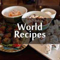 All free Recipes