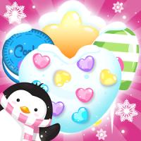 Candy Frozen - Ice Heaven