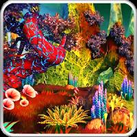 Wonderland 3D