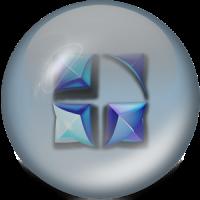 Next Launcher Theme Sphere