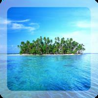 Маникюр на островах