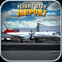 Flight City Airport