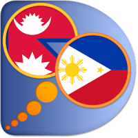 Nepali Filipino (Tagalog) dict