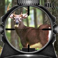 Deer Hunter 3D Hunting Game
