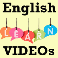 English Learning VIDEOs