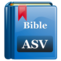 Bible American Standard Version (ASV): Ads Free