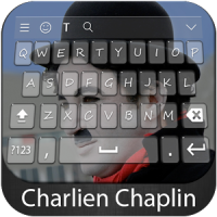 Charlie Chaplin Keyboard Theme