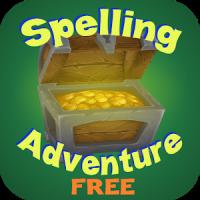 Spelling Adventure Free