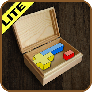 Woodebox Puzzle FREE