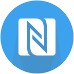 NFC settings