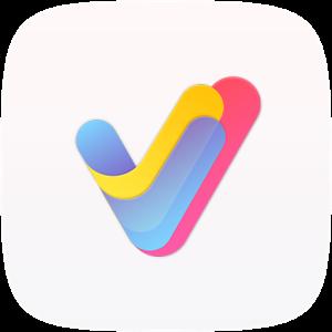 V Launcher- 3D Theme, HD wallpaper