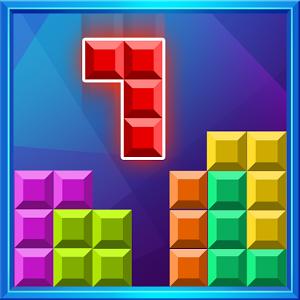 Classic Block Puzzle Brick Breaker Blitz
