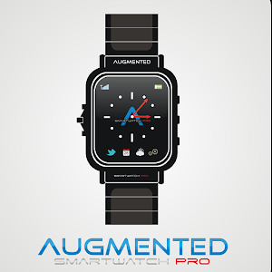 Augmented SmartWatch Pro