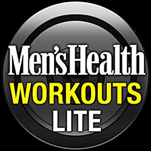 Men's Health Workouts Lite