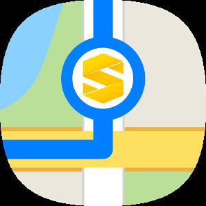 GPS Navigation & Maps - Scout