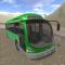 Commercial Bus Hill Climb Sim
