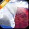 3D Malta Flag Live Wallpaper