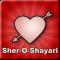 Hindi Sher O Shayari✦ Love/Sad